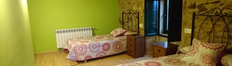 Reserva tu habitación desde 60 €/día